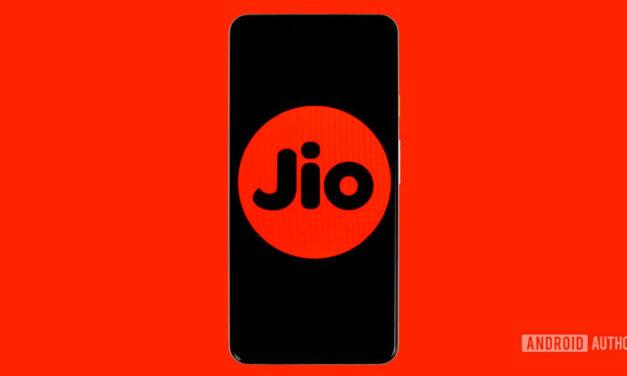 JioBook podría ser la primera computadora portátil Android económica de Reliance Jio