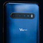 El sucesor del LG V60 podría suspenderse indefinidamente