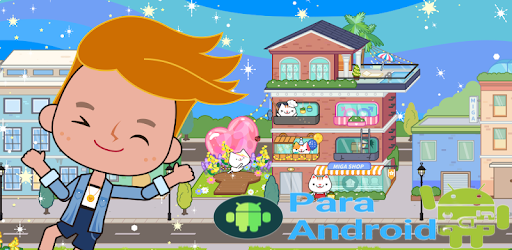 Miga Town: My Apartment – Apps on Google Play