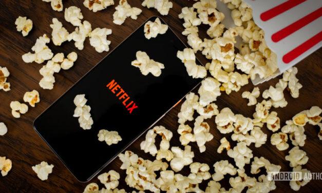 Prueba de Netflix dice que el intercambio de cuentas podría terminar