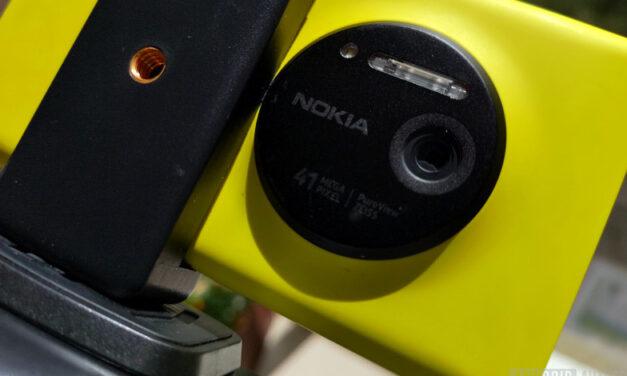 El ex-Nokia Apple Camera Bigwig se une al equipo de Surface Camera