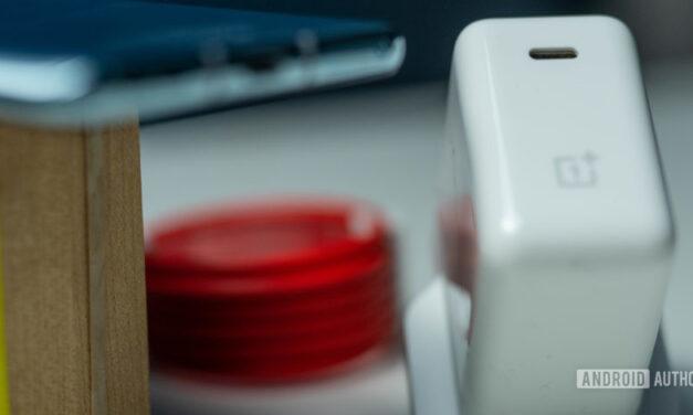 ¿Los buques insignia de OnePlus 9 vendrán con cargadores integrados? Aqui esta la respuesta