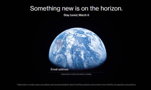 OnePlus podría anunciar la fecha de OnePlus 9 y el acuerdo de Hasselblad la próxima semana