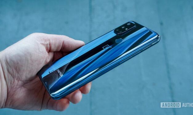 El sucesor de OnePlus Nord N10 aparece en representaciones filtradas