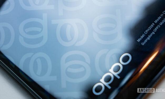Confirmada la fecha de lanzamiento de Oppo Find X3 Pro