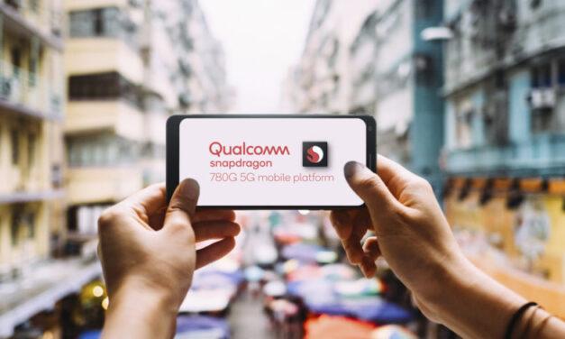 Eche un vistazo al procesador de consumo de este año: el Qualcomm Snapdragon 780G