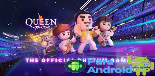 Queen: Rock Tour – The Official Rhythm Game
