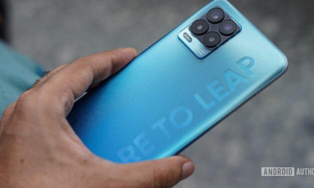 Esto es lo que estos teléfonos de menos de £ 300 pueden hacer por usted