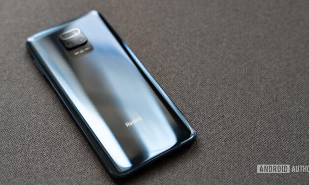 La serie Redmi Note 10 ganará una cámara macro con teleobjetivo