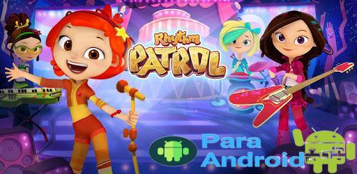 Rhythm Patrol – Apps on Google Play