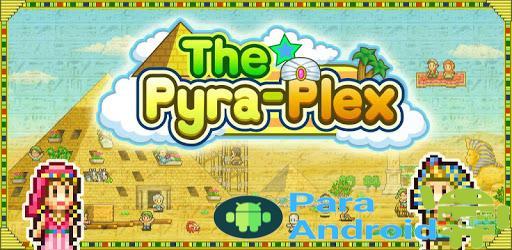 The Pyraplex – Apps on Google Play