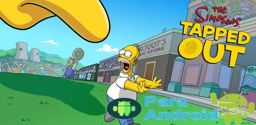 The Simpsons™: Tapped Out – Apps on Google Play