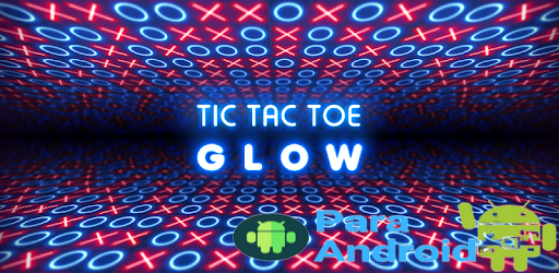 Tic Tac Toe Glow – Apps on Google Play