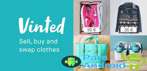 Vinted – sell & buy second-hand fashion