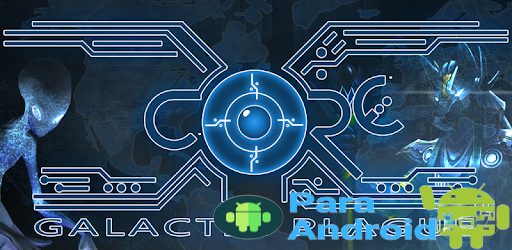 X-CORE. Galactic Plague. Offline Strategy game.