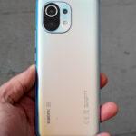 Estrellas de Xiaomi y Oppo, Huawei declina