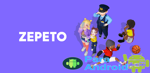 ZEPETO – Apps on Google Play