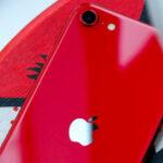 El iPhone SE de tercera generación de Apple ahora tiene un supuesto calendario de lanzamiento