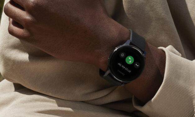 He aquí por qué OnePlus no usó Wear OS en su reloj