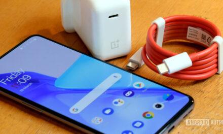 La encuesta revela los tamaños de batería de teléfonos inteligentes más comunes actualmente en uso