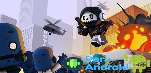 Agent Bone – Apps on Google Play