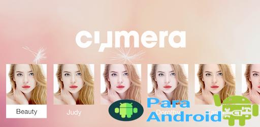 Cymera – Photo Editor Collage Selfie Camera Filter