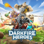 Darkfire Heroes – Apps on Google Play