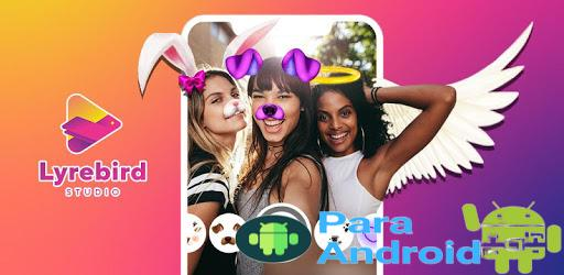 Face Live Camera: Photo Filters, Emojis, Stickers
