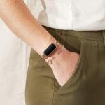 Fitbit Luxe anunciado: un rastreador consciente de la moda