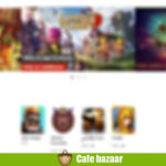 Guide for cafe bazaar -tips