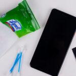 Encuesta: ¿desinfecta su teléfono inteligente?