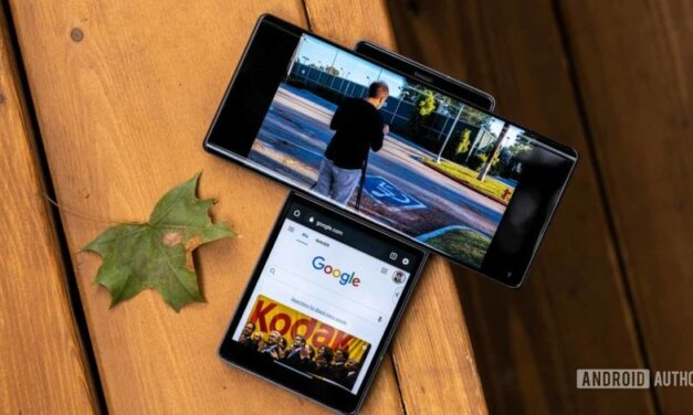 LG promete tres años de actualizaciones de Android para teléfonos premium