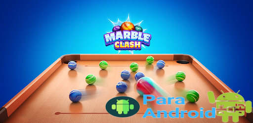 Marble Clash – Apps on Google Play