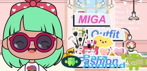 Miga Town: My Store – Apps on Google Play