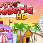 Papa's Freezeria HD – Apps on Google Play