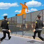 Prison Escape- Jail Break Grand Mission Game 2021