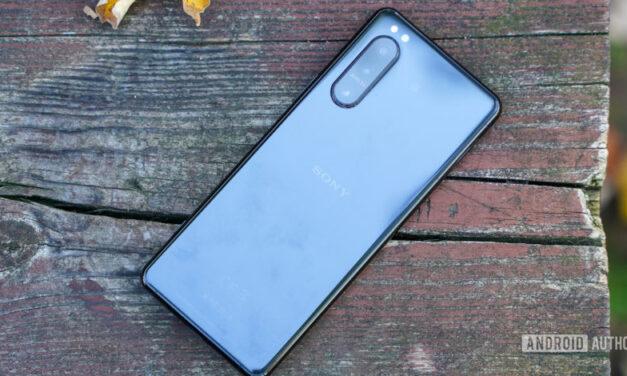 El evento de lanzamiento de Sony Xperia está programado para el 14 de abril, se esperan tres teléfonos