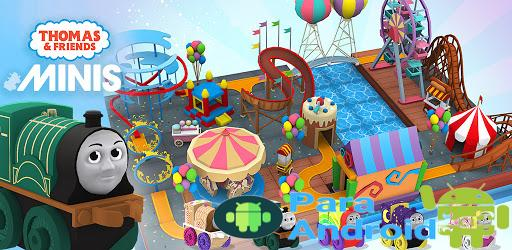 Thomas & Friends Minis – Apps on Google Play