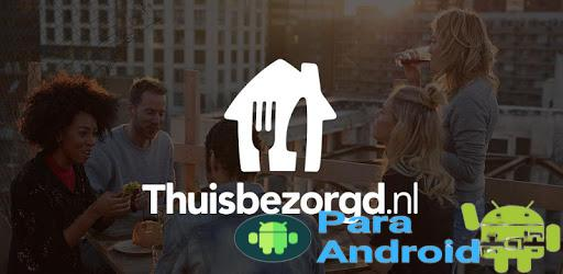 Thuisbezorgd.nl – Order food online