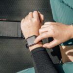 TicWatch GTH es un nuevo rastreador de actividad física de bajo presupuesto