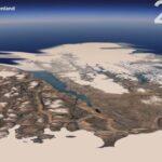 Observa cómo cambia nuestro planeta con la nueva actualización timelapse de Google Earth