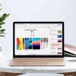 Surface Laptop 4 de Microsoft cuenta con procesadores Intel mucho más rápidos