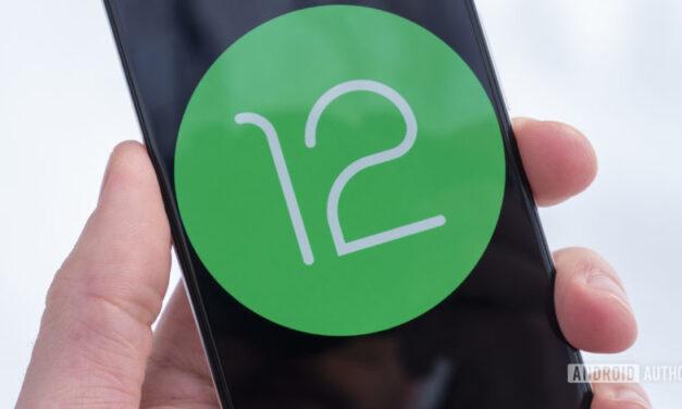 La última fuga de la interfaz de usuario de Android 12 muestra cambios en las notificaciones y los widgets