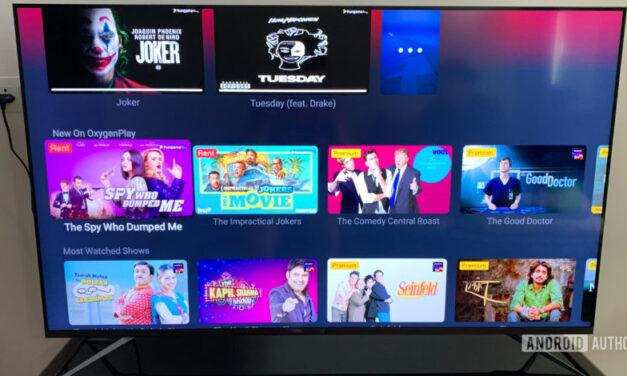 Los televisores OnePlus llegarán a Europa, posiblemente