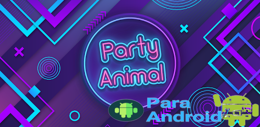 Party Animal : Charades – Draw and Guess – Spyfall