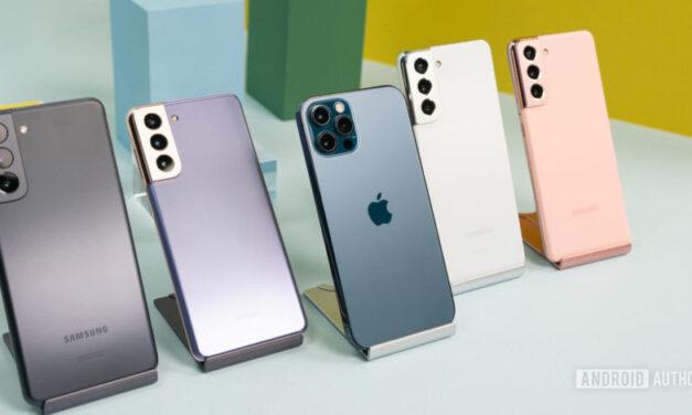 Si tuvieras un iPhone gratis hoy, ¿quitarías tu teléfono Android?