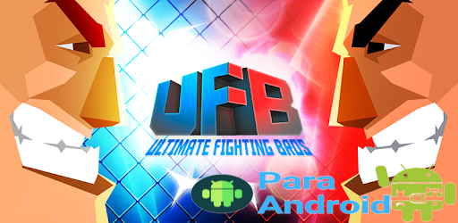 UFB: Ultra MMA 2 Player Fighting & Wrestling Games