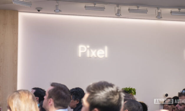 Fugas de Google Pixel 6 Pro, pero somos escépticos