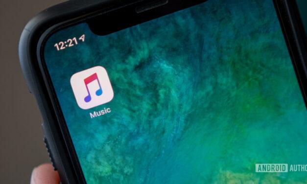 Se anuncian los formatos de audio espacial sin pérdida de Apple Music