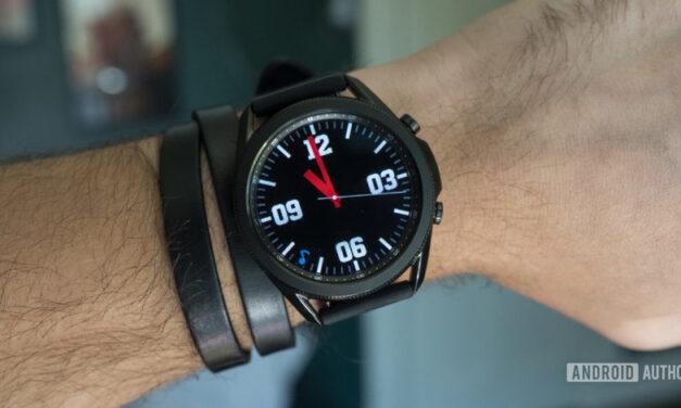Se filtraron los detalles de la interfaz de usuario del Samsung Galaxy Watch 4 y la funcionalidad similar a Apple Watch